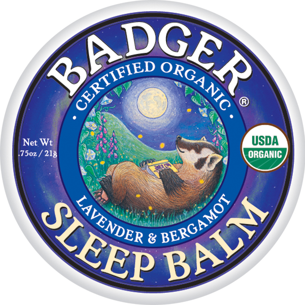 Badger- Mini Sleep balm