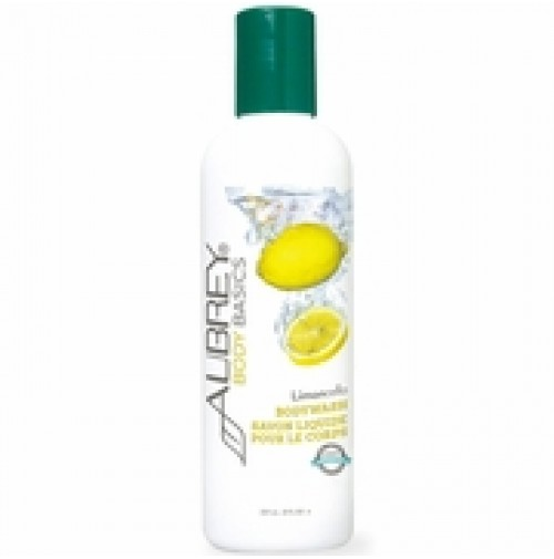 Aubrey- Limmoncello Gel za tuširanje 237ml