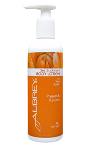 Aubrey-Sea Buckthorn losjon za roke in telo 237ml