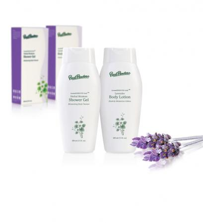 Paul Penders-Herbal Moisture gel za tuširanje