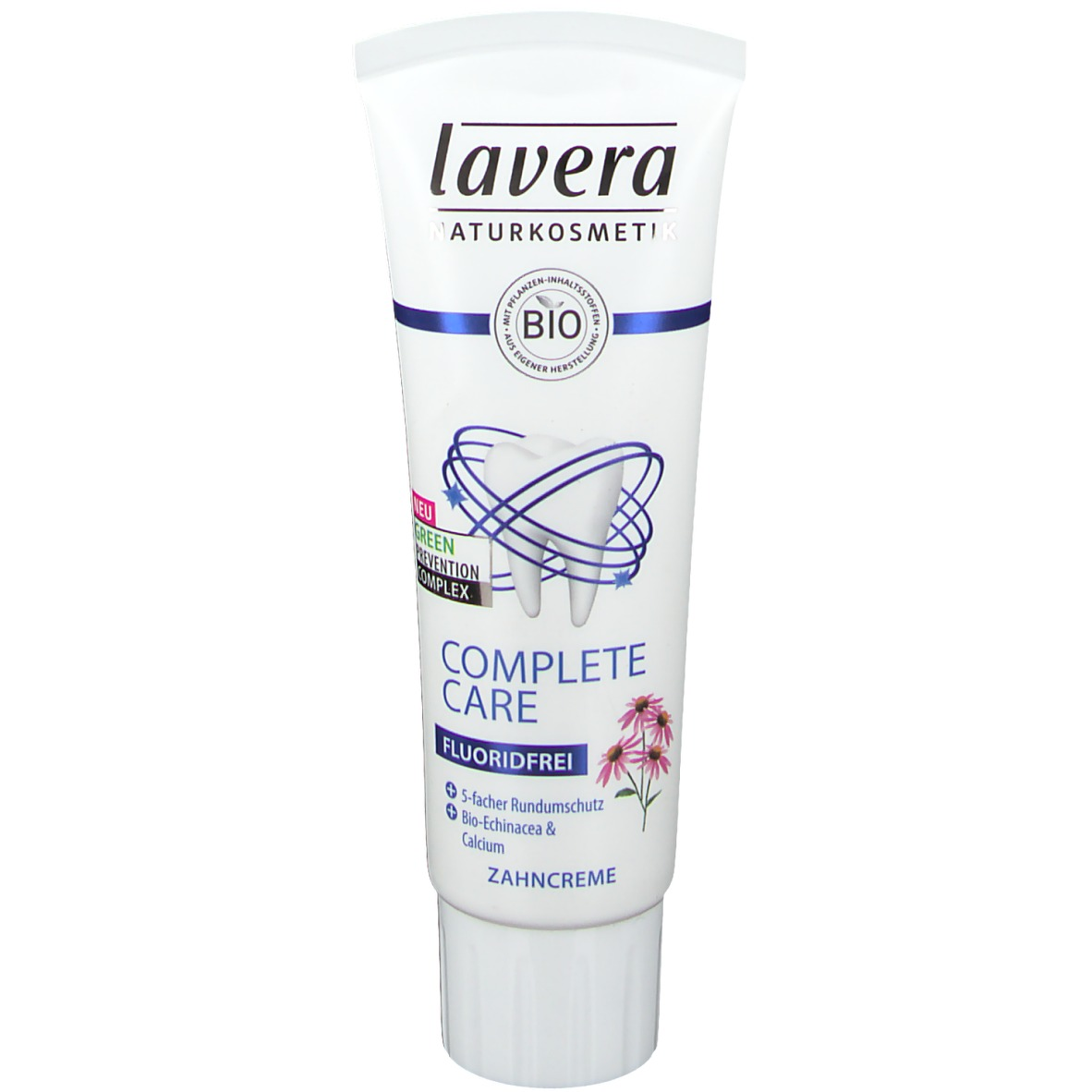 Lavera zobna pasta Complete Care 75ml